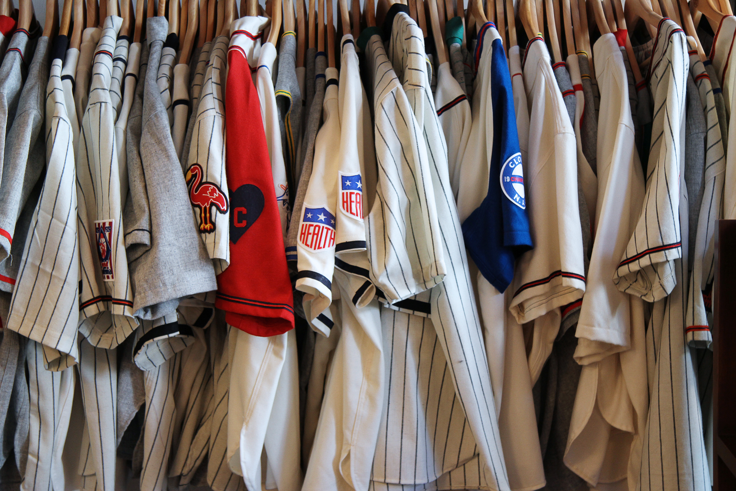 40ca0af63 Ebbets Field Flannels  One Jersey At A Time