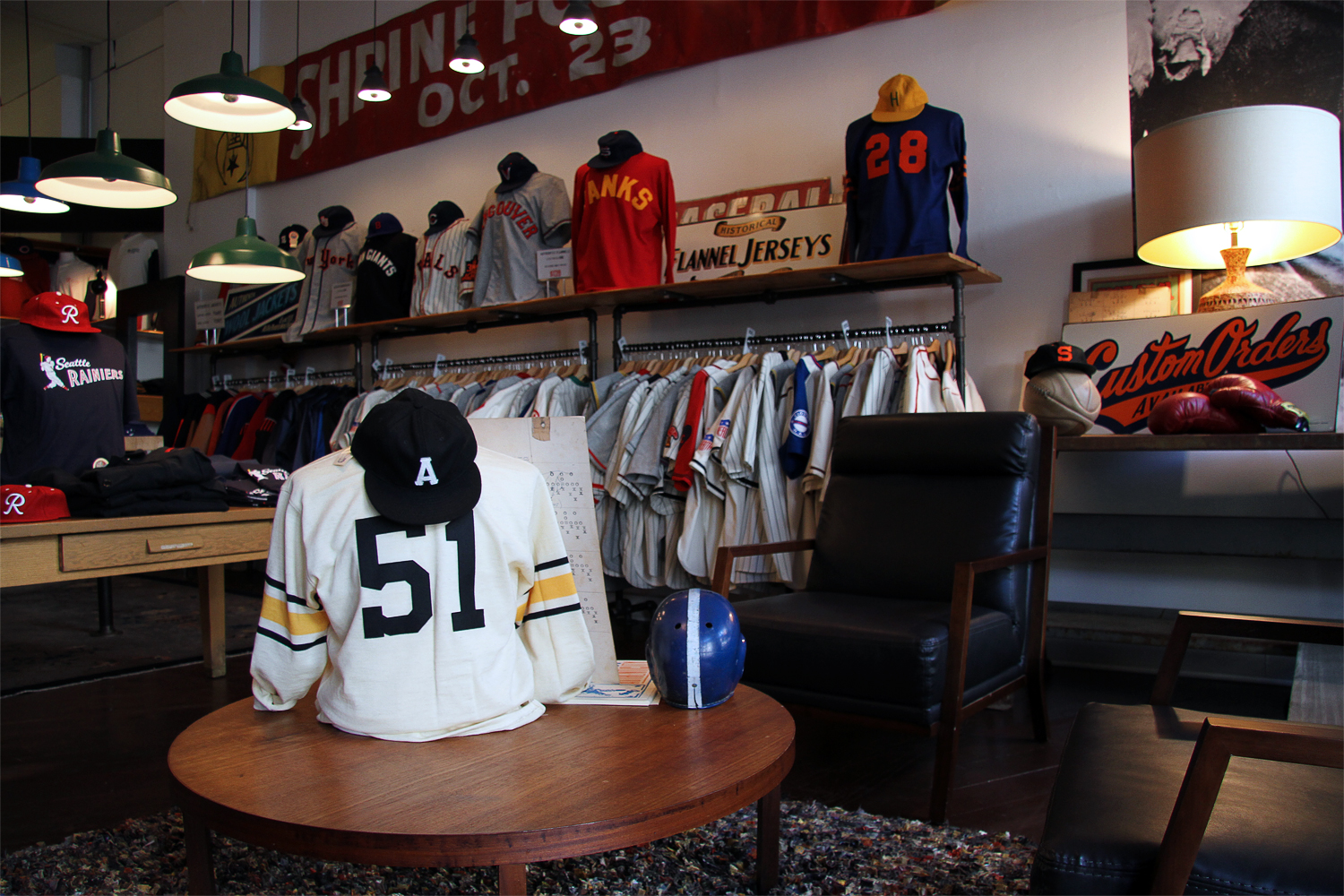 Ebbets Shop