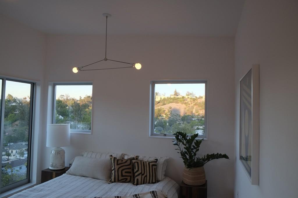 Blackbird Housing-bedroom-lights
