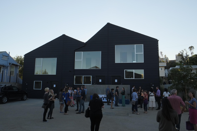 Blackbird Housing