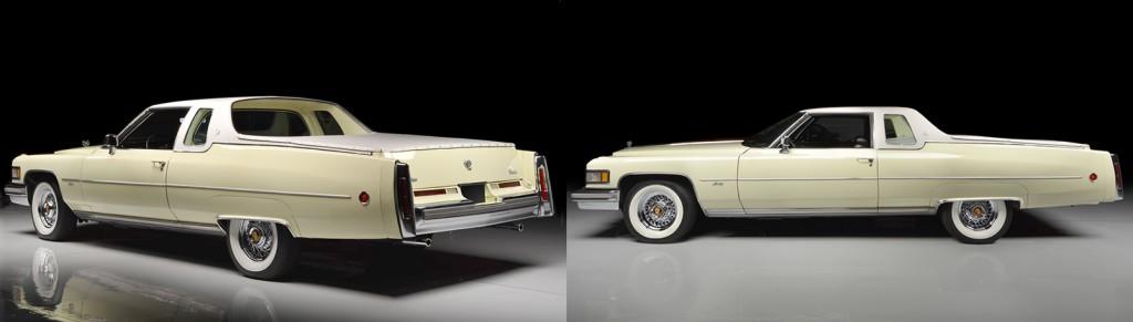 Cadillac Mirage