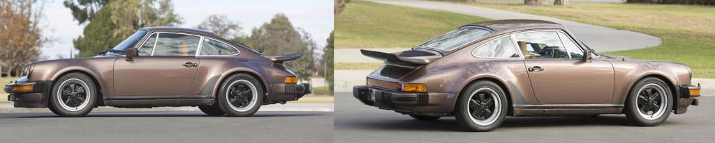 Porsche-Turbo