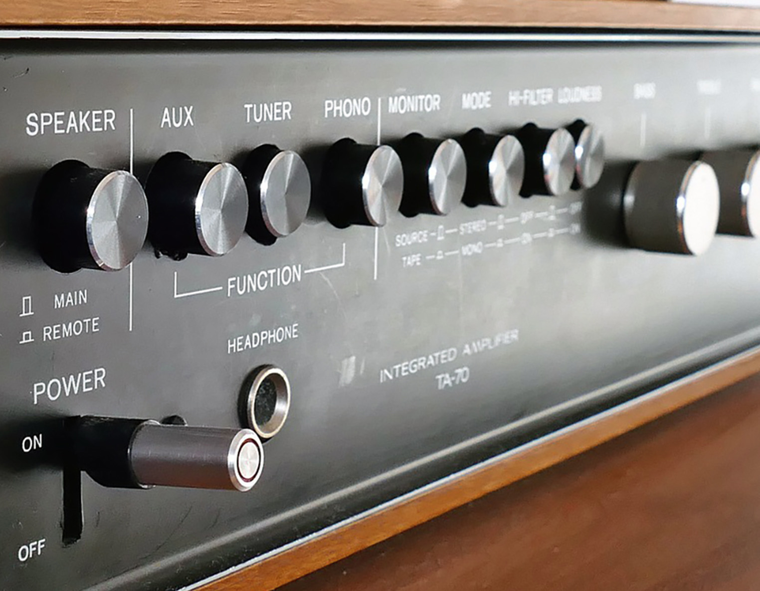 A Beginner's Guide to Home Stereos