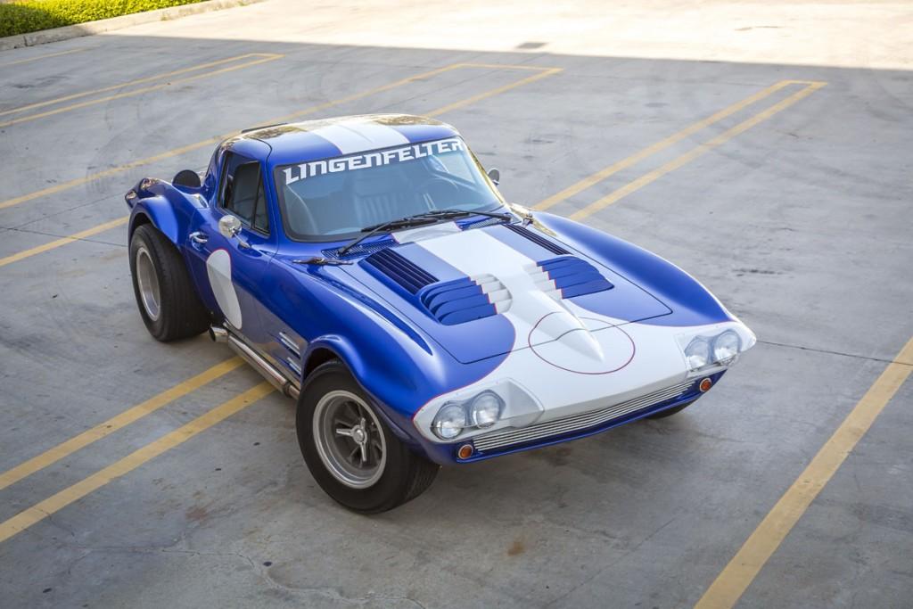 Corvette GS-4