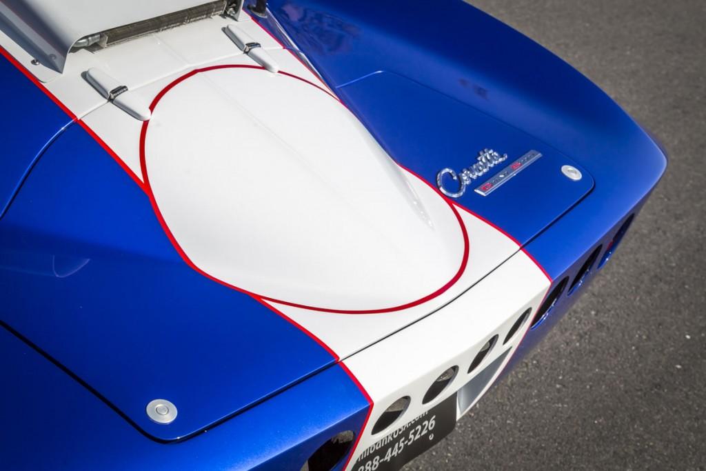 Corvette GS-6