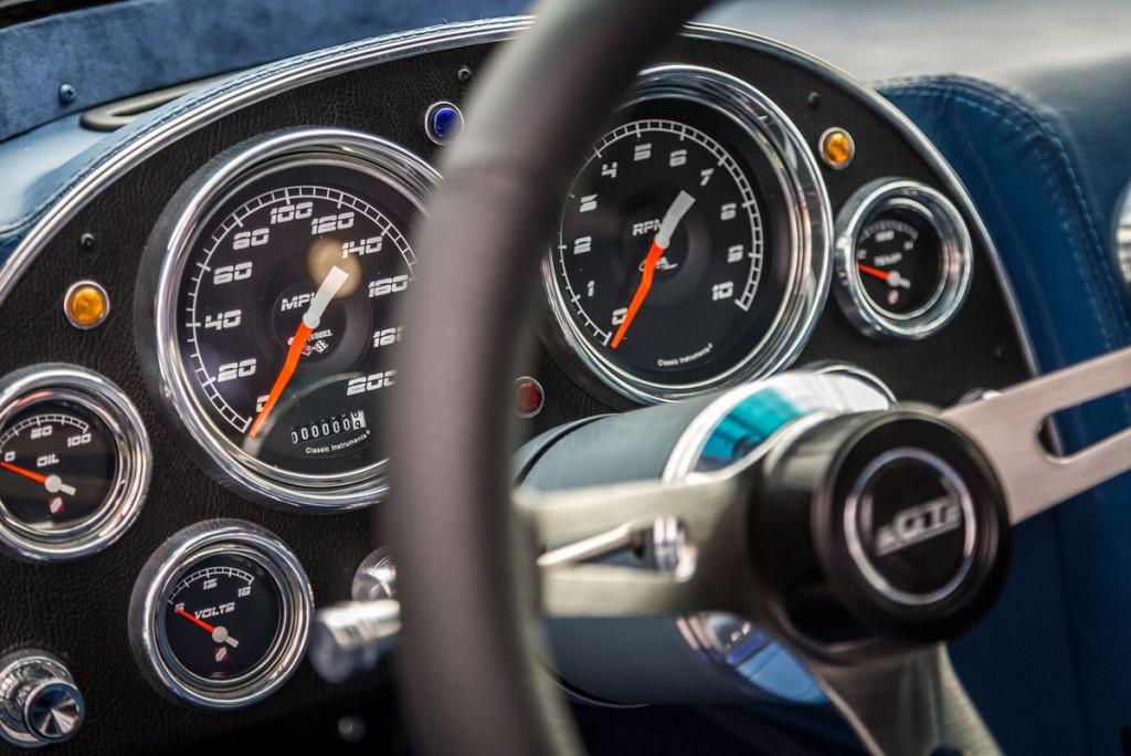 Corvette GS-8