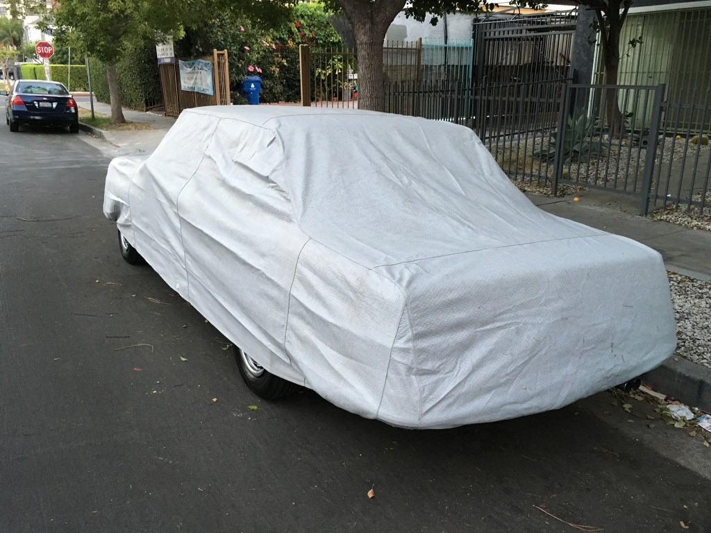 CarCover